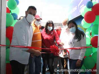 Corpoanzoátegui inauguró en Anaco tercera sede de Farmaoriente - Últimas Noticias