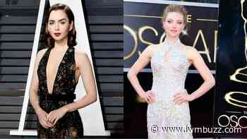 Lili Reinhart To Lily Collins: Best Style Moments You Might Have Missed, Check Out Here - IWMBuzz