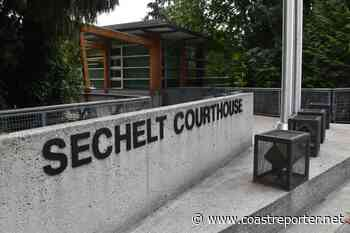 Gibsons man charged with child pornography possession - Coast Reporter