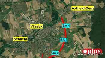 """Projekt """"Vilseck 2050"""" sieht Ortsumgehungen von Vilseck und Schlicht vor - Onetz.de"""