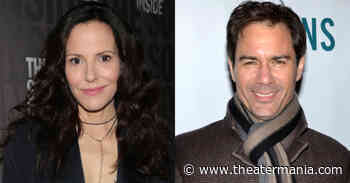 Mary-Louise Parker and Eric McCormack to Lead Paula Vogel's The Baltimore Waltz - TheaterMania.com