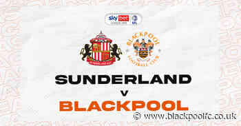 Preview: Sunderland (A)