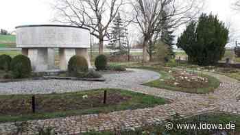 Gedenkstätte in Mallersdorf-Pfaffenberg - Schüler restaurieren 67 Davidsterne für jüdische Opfer - idowa