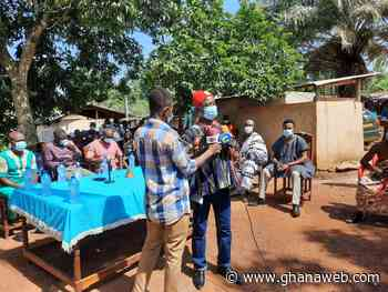 Galamsey or Cote d'Ivoire – Cocoa farmers threaten after govt fails to purchase beans - GhanaWeb