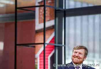 Koning Willem-Alexander roept op: draag mensen aan voor lintje - IJmuider Courant
