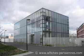 Le réseau de chaleur d'Ivry-sur-Seine – Affiches Parisiennes - Affiches Parisiennes