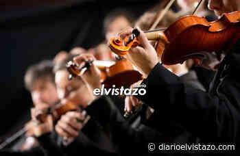 Excarcelado director de la Orquesta Sinfónica de Cantaura - Diario El Vistazo