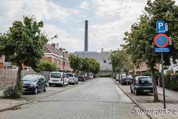Groene buffer hoe langer hoe realistischer: al 61 eigenaars ... (Hoboken) - Gazet van Antwerpen