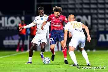 Clermont Foot – Chateauroux en direct - Sport.fr