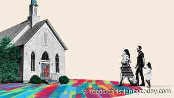 Let the Little Children Come to 'Big Church'