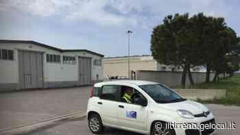 Tragedia a Collesalvetti, operaio muore d'infarto a 57 anni nel piazzale dell'azienda - Il Tirreno