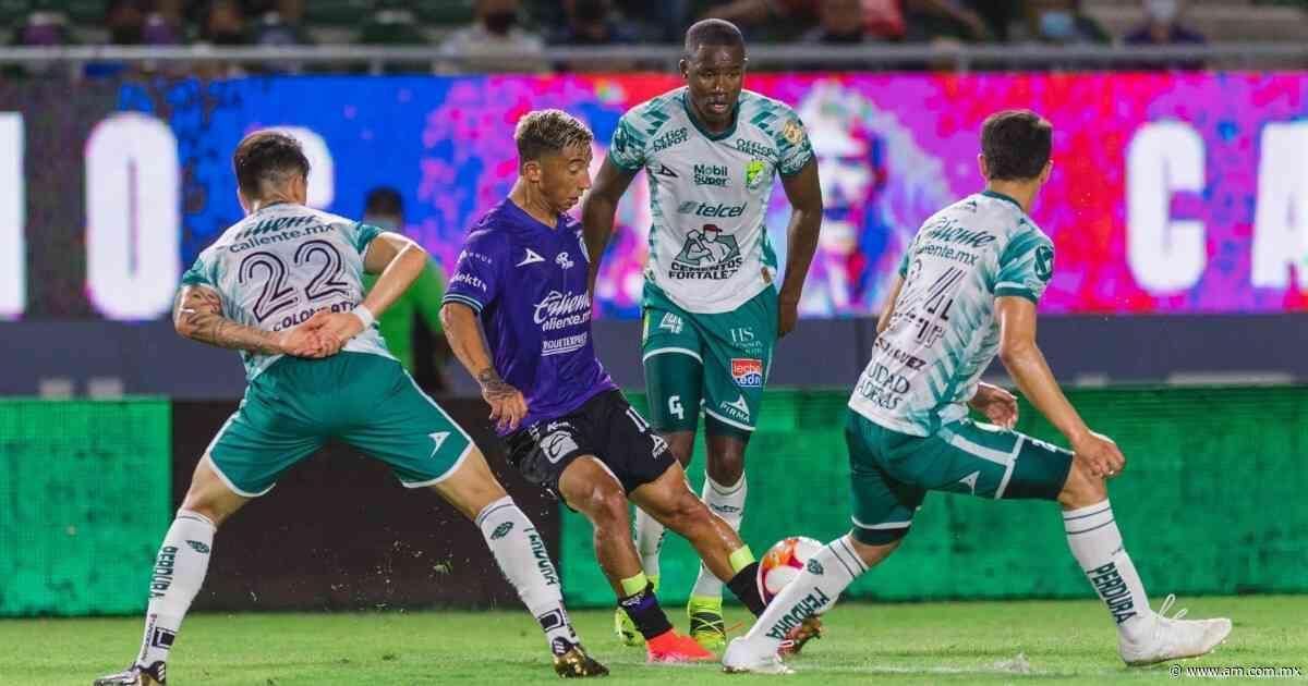 Club León Vs. Querétaro: Los cambios de Ambriz para la defensa esmeralda - Periódico AM