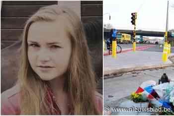 """Trucker die Nikita (16) uit Oostakker doodreed krijgt in beroep dezelfde straf: """"Tevreden, maar geen enkele straf zal zwaar genoeg zijn"""""""