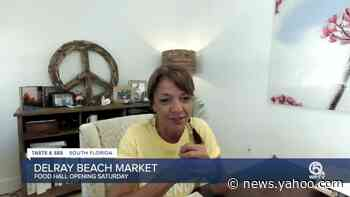New in Delray Beach: Jimmy Buffett, Delray Beach Market, and 'Savor the Avenue' returns - Yahoo News
