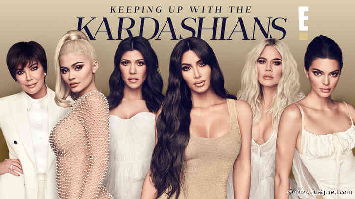 The Kardashians Answered Questions About These Juicy & Controversial Topics During Tell-All (Plus, Find Out Who Was 'A Little Stunned' By It!)