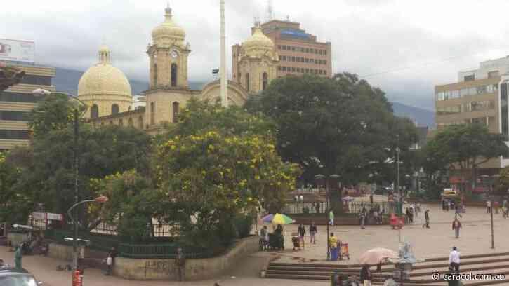 'Tumban' del cargo a la alcaldesa de Duitama, Boyacá - Caracol Radio