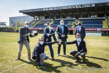 "SK Roeselare-Daisel, Club Brugge en stad Roeselare ondertekenen overeenkomst: ""Jeugdvoetbal op alle niveaus in de stad aanwezig"""