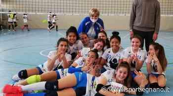 Volley Under 13: seconda fase col turbo per Arluno - SportLegnano.it - SportLegnano.it