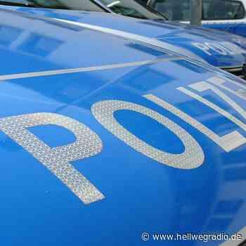 Schwerer Unfall in Erwitte - Hellweg Radio