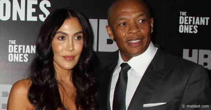 Exclusive Dr. Dre Is Officially A Single Man! - TheBlast