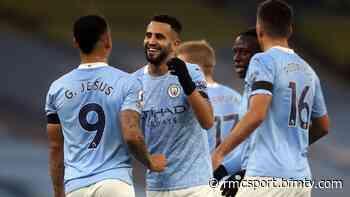 PSG-Manchester City: Mahrez, le gamin frêle et chambreur de Sarcelles défie Paris - RMC Sport