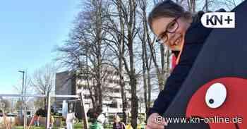 Schwentinental: Neuer Spielplatz in Raisdorf ist endlich fertig - Kieler Nachrichten