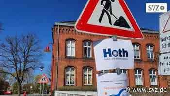 Grundschulzentrum: Boizenburg treibt Schulbau langsam voran   svz.de - svz – Schweriner Volkszeitung