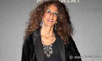 Rosario Flores recuerda con nostalgia a Quique San Francisco - Hola