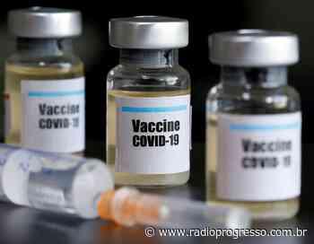 Vacinação contra a Covid segue em Ijuí, Ajuricaba e Panambi - Rádio Progresso de Ijuí