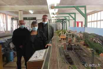 L'Association des modélistes ferroviaires Nord 77 déménage de Lizy-sur-Ourcq le temps du Covid - La Marne