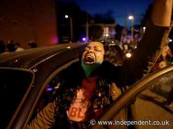 Lawyers: Pathologist says Black man shot 5 times by deputies