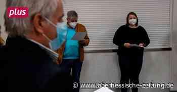 Konstituierung in Schwalmtal startet mit Diskussionen - Oberhessische Zeitung
