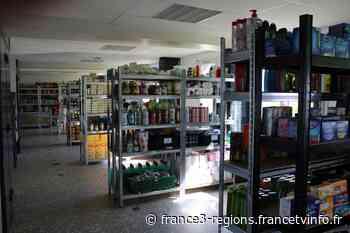 Campus de Mont-Saint-Aignan : enfin une épicerie solidaire pour les étudiants - France 3 Régions