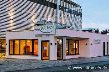 Hallstadt: Asiatischer Imbiss 'Mr. Wok' ist zurück - Wiedereröffnung am Ertl-Zentrum - inFranken.de