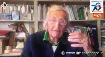 25 aprile, Marisa Rodano, partigiana: Della liberazione ricordo la fine dell'Italia divisa - Il Messaggero