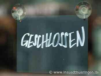 Corona-Pandemie - Kita in Langewiesen bis 5. Mai geschlossen - inSüdthüringen
