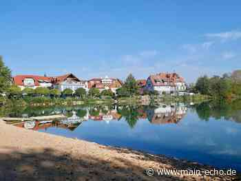 Keine Trauungen mehr möglich in der Kapelle des Seehotels Niedernberg - Main-Echo