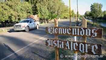 Asesinaron con un arma de fuego a un hombre en Vista Alegre Sur - Diario Río Negro