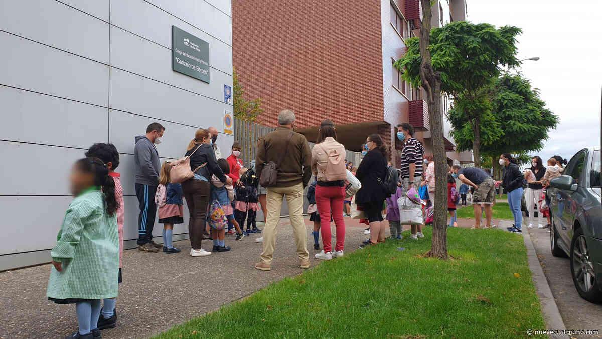 Educación Los niños de Logroño tendrán vacaciones toda la semana de San Mateo - NueveCuatroUno