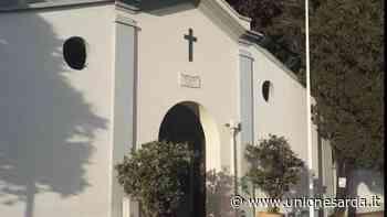 sarroch,terminati,lavori,ristrutturazione,cimitero,rimessa,nuovo,anche,antica,cappella,ossario - L'Unione Sarda