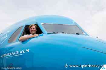 Koning Willem-Alexander: de vliegende vorst - Up in the Sky