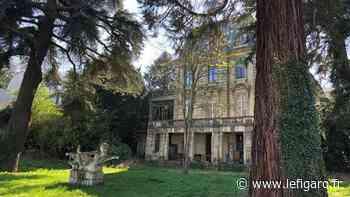 À Meudon, menaces sur la «Villa Napoléon III» RÉCIT - La villa Schacher, du nom de l - Le Figaro