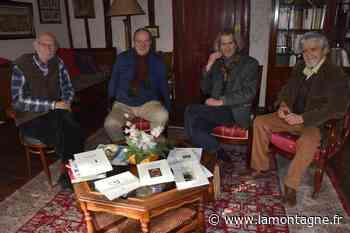 Les livres - En Corrèze, les éditions Volte-Face ouvrent « un circuit hors circuit » - La Montagne