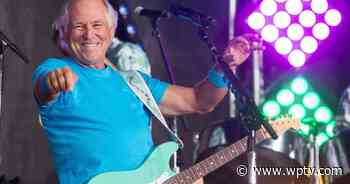 Expert offers advice for ticket holders to upcoming Jimmy Buffett concert in Delray Beach - WPTV.com