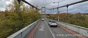 """Sud de Lyon : le pont de Vernaison bientôt à sens unique, la Métropole dénonce les réactions """"incompréhensibles"""" des élus locaux - LyonCapitale.fr"""