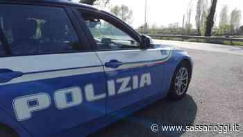 Sestu, ubriaco ea folle velocità si scaglia contro la polizia: arrestato - Sassari Oggi