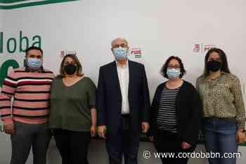 Denuncian el cierre del colegio Quercus de Venta del Charco en el municipio cordobés de Cardeña - Córdoba Buenas Noticias