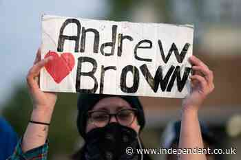 Andrew Brown: Here's everything we know about the fatal police shooting in North Carolina
