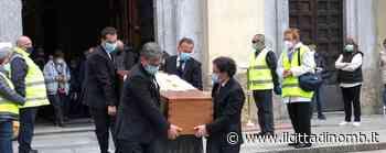 A Villasanta l'ultimo saluto al prete scout don Eugenio Ceppi - Il Cittadino di Monza e Brianza