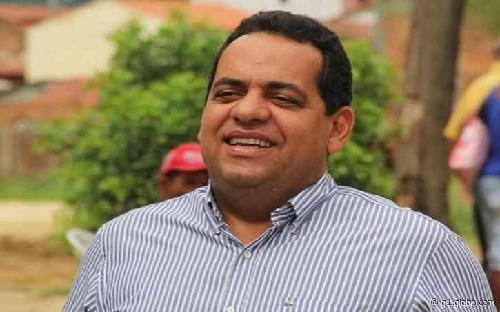 Presidente da Câmara de Vereadores é encontrado morto em Itapetinga - G1